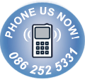 Click from your phone to call Ian Christie Electrical now
